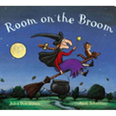 Room on the Broom (Kartonnage, 2010)