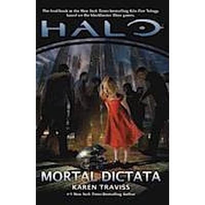 Halo: Mortal Dictata (Häftad, 2014)