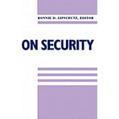 On Security (Häftad, 1995)