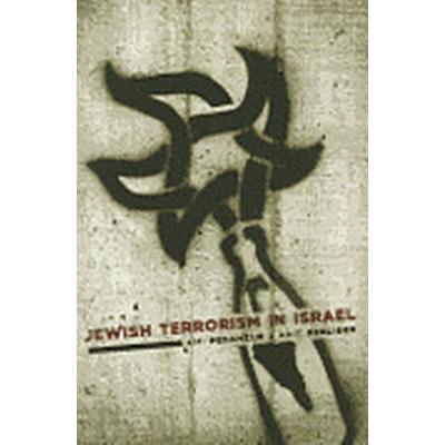 Jewish Terrorism in Israel (Häftad, 2011)