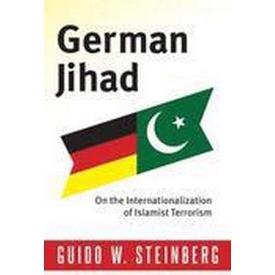 German Jihad (Inbunden, 2013)