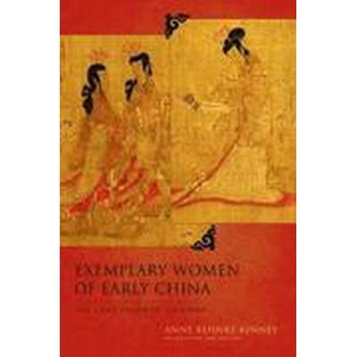 Exemplary Women of Early China (Häftad, 2014)