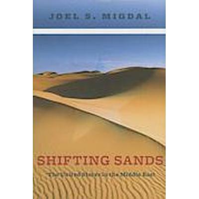 Shifting Sands (Inbunden, 2014)