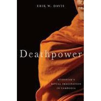 Deathpower (Inbunden, 2016)