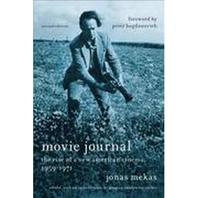 Movie Journal (Häftad, 2016)