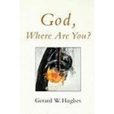 God, Where are You? (Häftad, 1997)