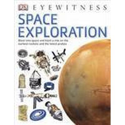 Space Exploration (Häftad, 2014)