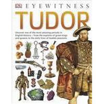 Tudor (Häftad, 2015)