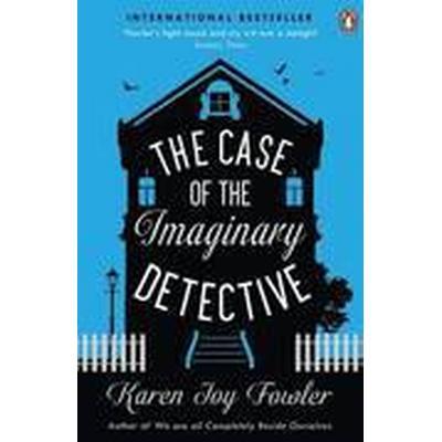 The Case of the Imaginary Detective (Häftad, 2015)