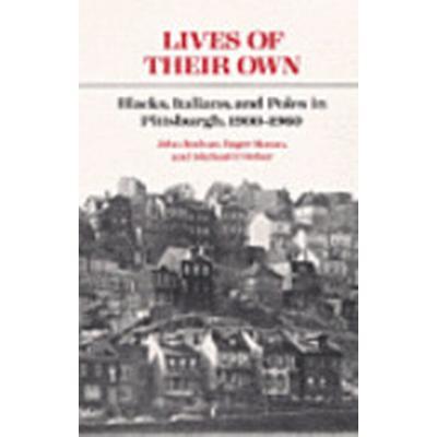 Lives of Their Own (Häftad, 1983)