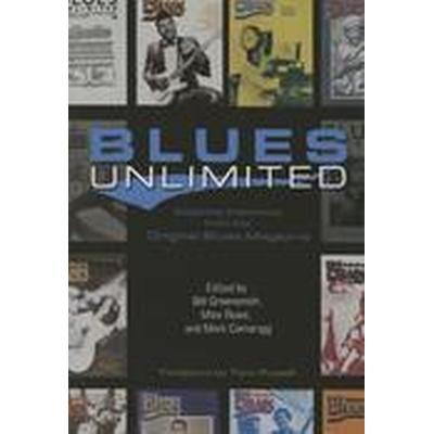 Blues Unlimited (Häftad, 2015)