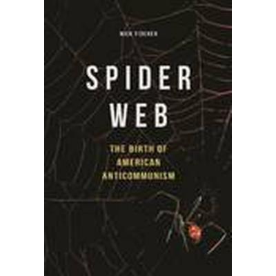 Spider Web (Häftad, 2016)