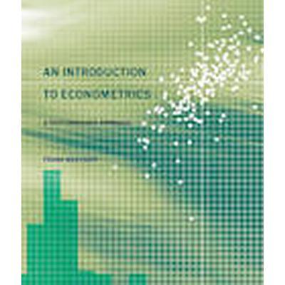 An Introduction to Econometrics (Inbunden, 2013)