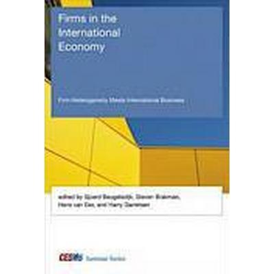 Firms in the International Economy (Inbunden, 2014)