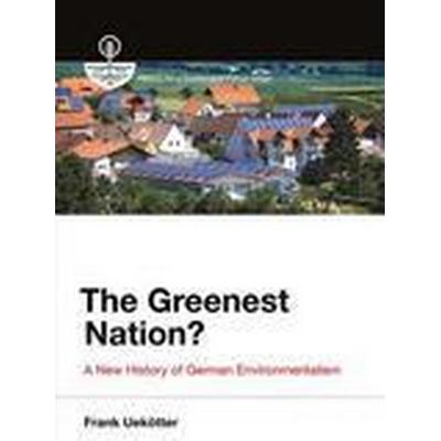 The Greenest Nation? (Inbunden, 2014)