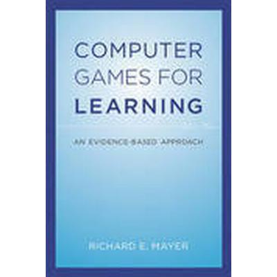 Computer Games for Learning (Inbunden, 2014)
