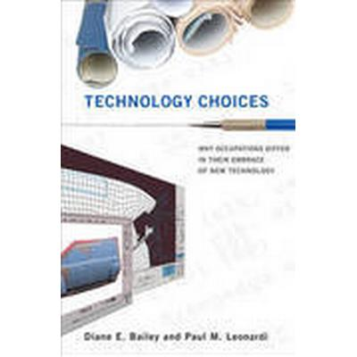 Technology Choices (Inbunden, 2015)