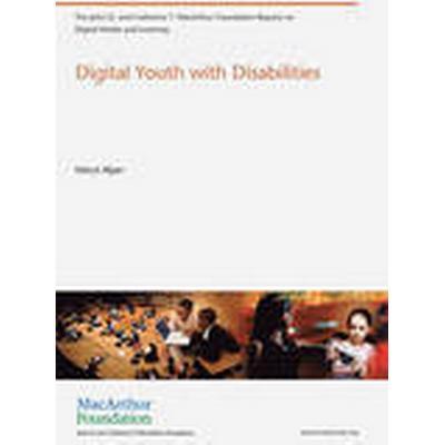 Digital Youth with Disabilities (Häftad, 2015)