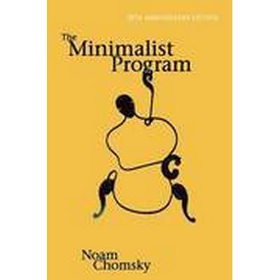 The Minimalist Program (Häftad, 2015)