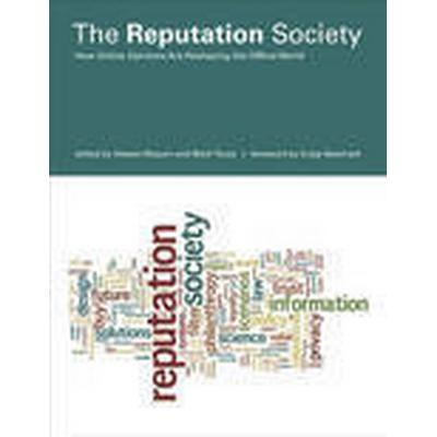 The Reputation Society (Häftad, 2015)