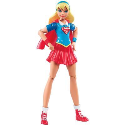 "Mattel DC Super Hero Girls 6"" Supergirl Action Figure"