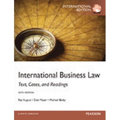 International Business Law: International Edition (Häftad, 2012)