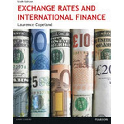 Exchange Rates and International Finance 6th edn (Häftad, 2014)