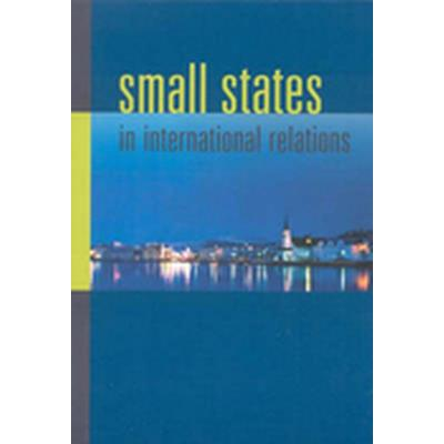 Small States in International Relations (Häftad, 2006)