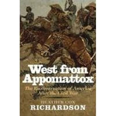 West from Appomattox (Häftad, 2008)