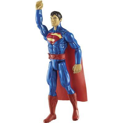 "Mattel DC Comics 12"" Superman Figure"