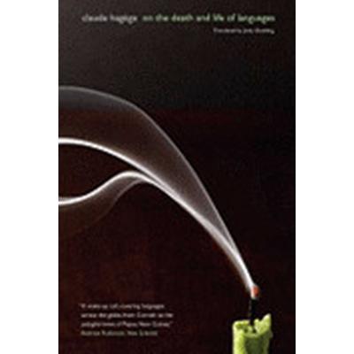 On the Death and Life of Languages (Häftad, 2011)