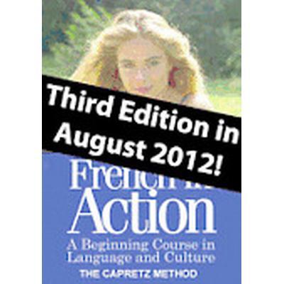 French in Action: Pt. 1 (Inbunden, 2013)