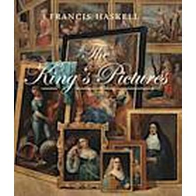 The King's Pictures (Inbunden, 2013)