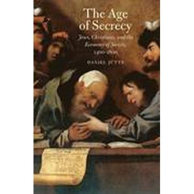Age of Secrecy (Inbunden, 2015)