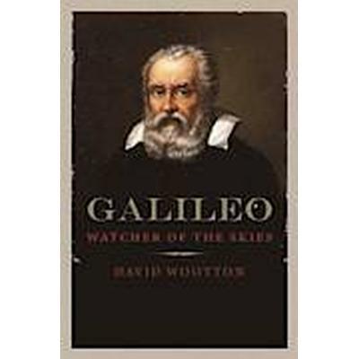 Galileo (Häftad, 2013)