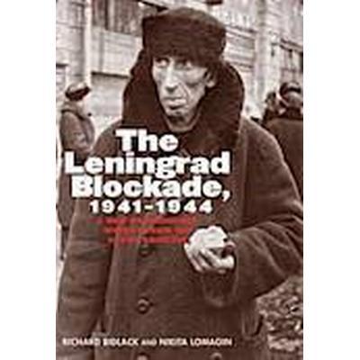 The Leningrad Blockade, 1941-1944 (Häftad, 2014)
