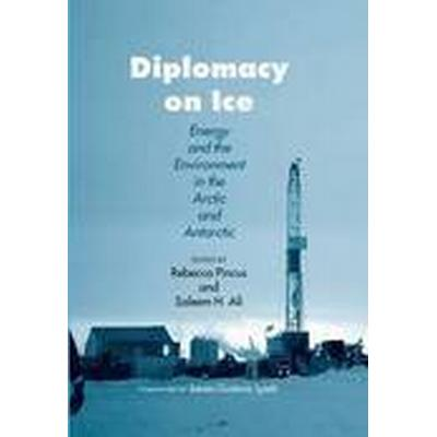 Diplomacy on Ice (Inbunden, 2015)