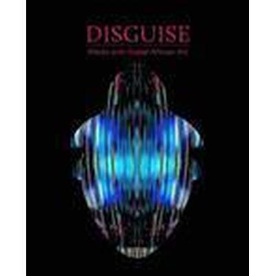 Disguise (Inbunden, 2015)