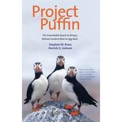Project Puffin (Häftad, 2016)
