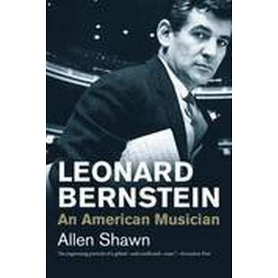 Leonard Bernstein (Häftad, 2016)