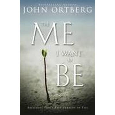The Me I Want to be (Häftad, 2014)