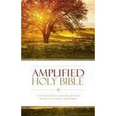 Amplified, Holy Bible (Inbunden, 2015)