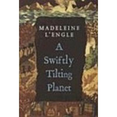 A Swiftly Tilting Planet (Häftad, 2007)