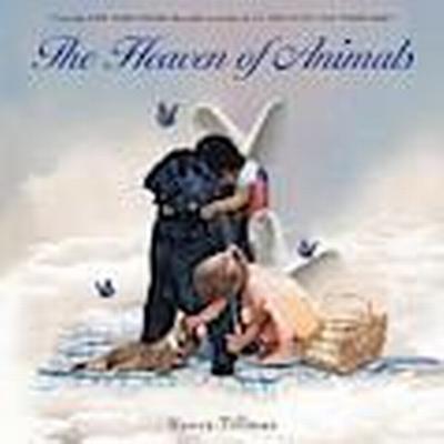 The Heaven of Animals (Inbunden, 2014)