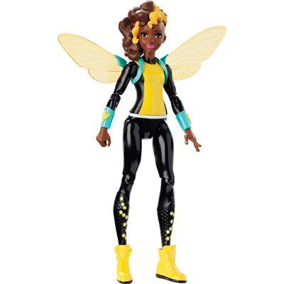 """Mattel DC Super Hero Girls 6"""" Bumblebee Action Figure"""