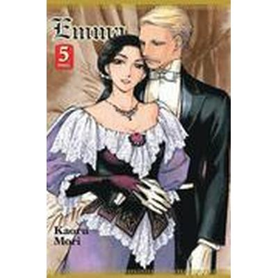 Emma: Vol. 5 (Inbunden, 2016)
