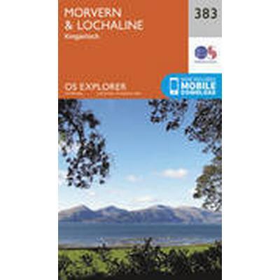 Morvern and Lochaline (, 2015)
