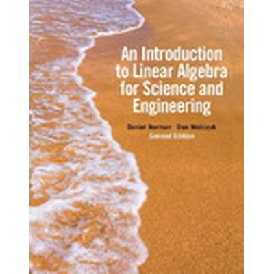 Introduction to Linear Algebra for Science and Engineering (Häftad, 2013)