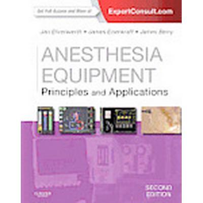 Anesthesia Equipment (Inbunden, 2013)