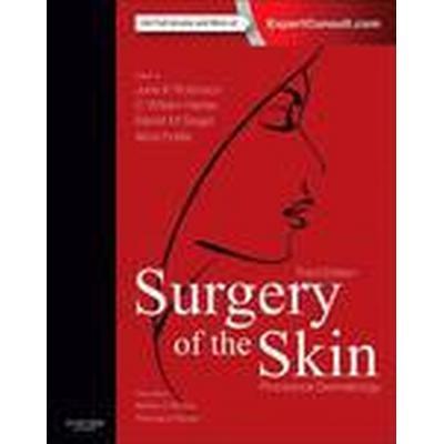 Surgery of the Skin (Inbunden, 2014)